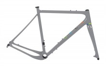 OPEN U.P. PHANTOM FRAMESET