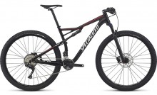 2017 Specialized Epic FSR Comp MTB