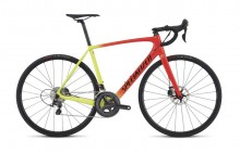 2017 Specialized Tarmac Comp Disc Bike