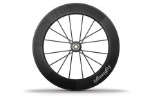 2016 LIGHTWEIGHT FERNWEG CLINCHER FRONT WHEEL