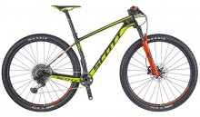 2018 Scott Scale RC 900 World Cup Mountain Bike