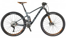 2018 Scott Spark 910 Mountain Bike