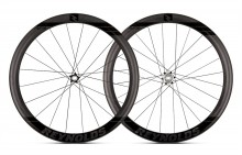 2017 REYNOLDS 46 AERO DISC CLINCHER WHEELSET