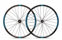 2017 REYNOLDS 27.5 PLUS WHEELSET
