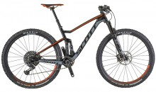 2018 Scott Spark 900 Mountain Bike