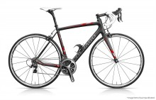 2015 COLNAGO CX ZERO DISC ULTEGRA HYDRAULIC BIKE