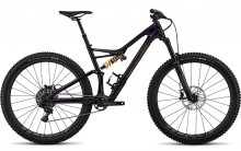 2018 Specialized Stumpjumper Coil Carbon 29/6Fattie MTB