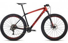 2018 Specialized S-Works Epic Hardtail XTR Di2 MTB