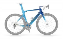 2017 COLNAGO CONCEPT ART DECOR FRAMESET