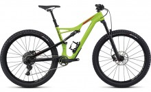 2017 Specialized Camber Expert Carbon 29 MTB
