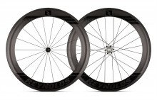 2017 REYNOLDS 65 AERO CLINCHER WHEELSET