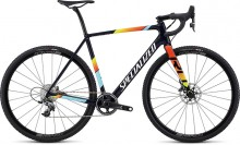 2018 Specialized CruX Expert X1 Bike