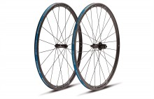 2017 REYNOLDS ATTACK CLINCHER WHEELSET