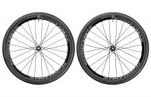 "2017 MAVIC CROSSMAX ELITE 27.5"" WHEELSET"