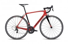 2017 Specialized Tarmac Comp Bike
