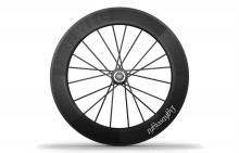 2015 LIGHTWEIGHT FERNWEG TUBULAR REAR WHEEL