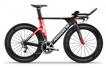 2016 ARGON 18 E-118 NEXT FRAMESET