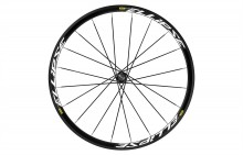 2017 MAVIC ELLIPSE TRACK REAR WHEEL