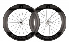 2017 REYNOLDS 80 AERO CLINCHER WHEELSET