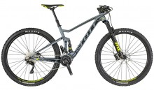 2018 Scott Spark 950 Mountain Bike
