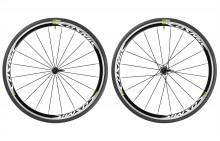 2017 MAVIC COSMIC ELITE CLINCHER WHEELSET