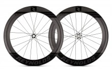 2017 REYNOLDS 65 AERO DISC CLINCHER WHEELSET