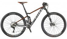 2018 Scott Spark 930 Mountain Bike