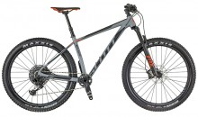 2018 Scott Scale 710 Mountain Bike
