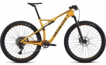 2017 Specialized Epic FSR Pro Carbon World Cup MTB