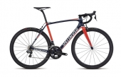 2017 Specialized Tarmac Pro Ultegra Di2 Bike