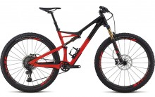 2018 Specialized S-Works Camber 29 MTB