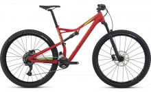 2017 Specialized Camber Comp 650B MTB