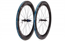 2016 REYNOLDS 72 AERO CLINCHER WHEELSET