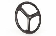 12 Units - 2017 HED GT3 FRONT TUBULAR WHEEL