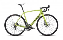 2017 Specialized Tarmac Expert Disc Bike