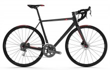 2017 ARGON 18 GALLIUM PRO DISC ULTEGRA DI2 BIKE