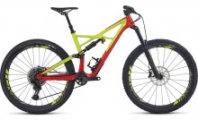 2017 Specialized S-Works Enduro 650B MTB