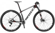 2017 Scott Scale RC 700 Pro Mountain Bike