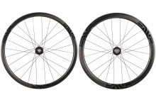 2017 ENVE SES 3.4 DISC CHRIS KING CLINCHER WHEELSET