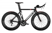 2017 ARGON 18 E-80 105 BIKE