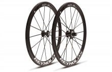 2017 REYNOLDS RZR 46 TUBULAR WHEELSET
