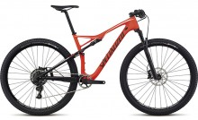 2017 Specialized Epic FSR Expert Carbon World Cup MTB
