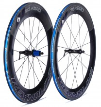 2016 REYNOLDS 72/90 AERO CLINCHER WHEELSET