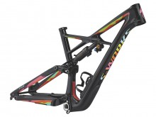 2017 Specialized S-Works Enduro 29 - Limited Edition Frame