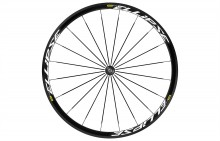 2017 MAVIC ELLIPSE TRACK FRONT WHEEL