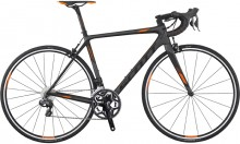 2017 Scott Addict 15 Di2 Bike