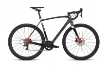 2017 Specialized S-Works CruX Bike