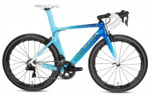 COLNAGO CONCEPT ART DECOR ULTEGRA DI2 BIKE