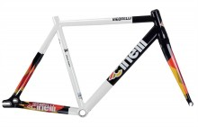 CINELLI VIGORELLI LTD. FRAMESET