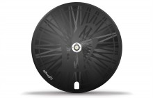 2016 LIGHTWEIGHT RUNDKURS DISC WHEEL